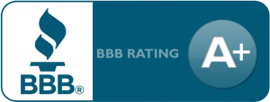 Acme Bail is Rated A+ By The Better Business Bureau